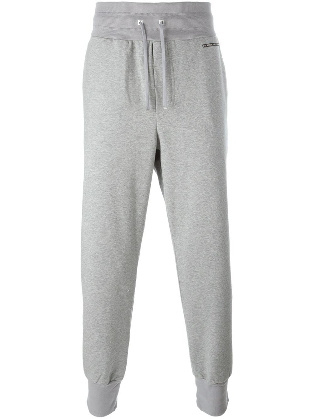 Lyst Adidas Originals Porsche Design Sports Sweatpants