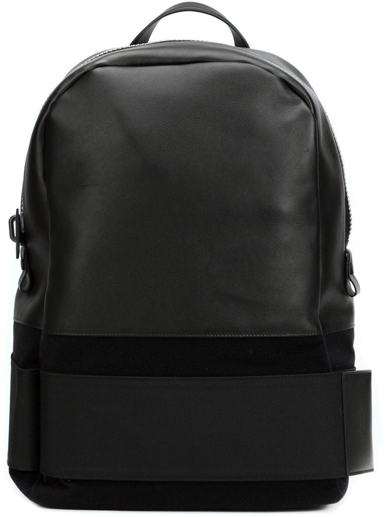River Island Convertible Backpack
