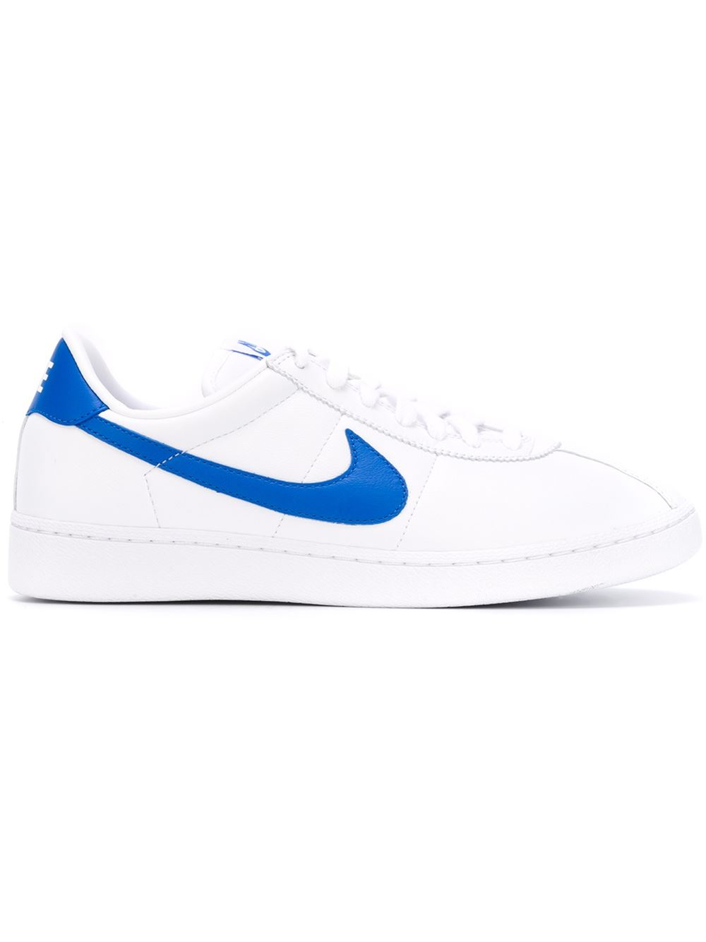 Nike Leather 'bruin Qs' Sneakers in