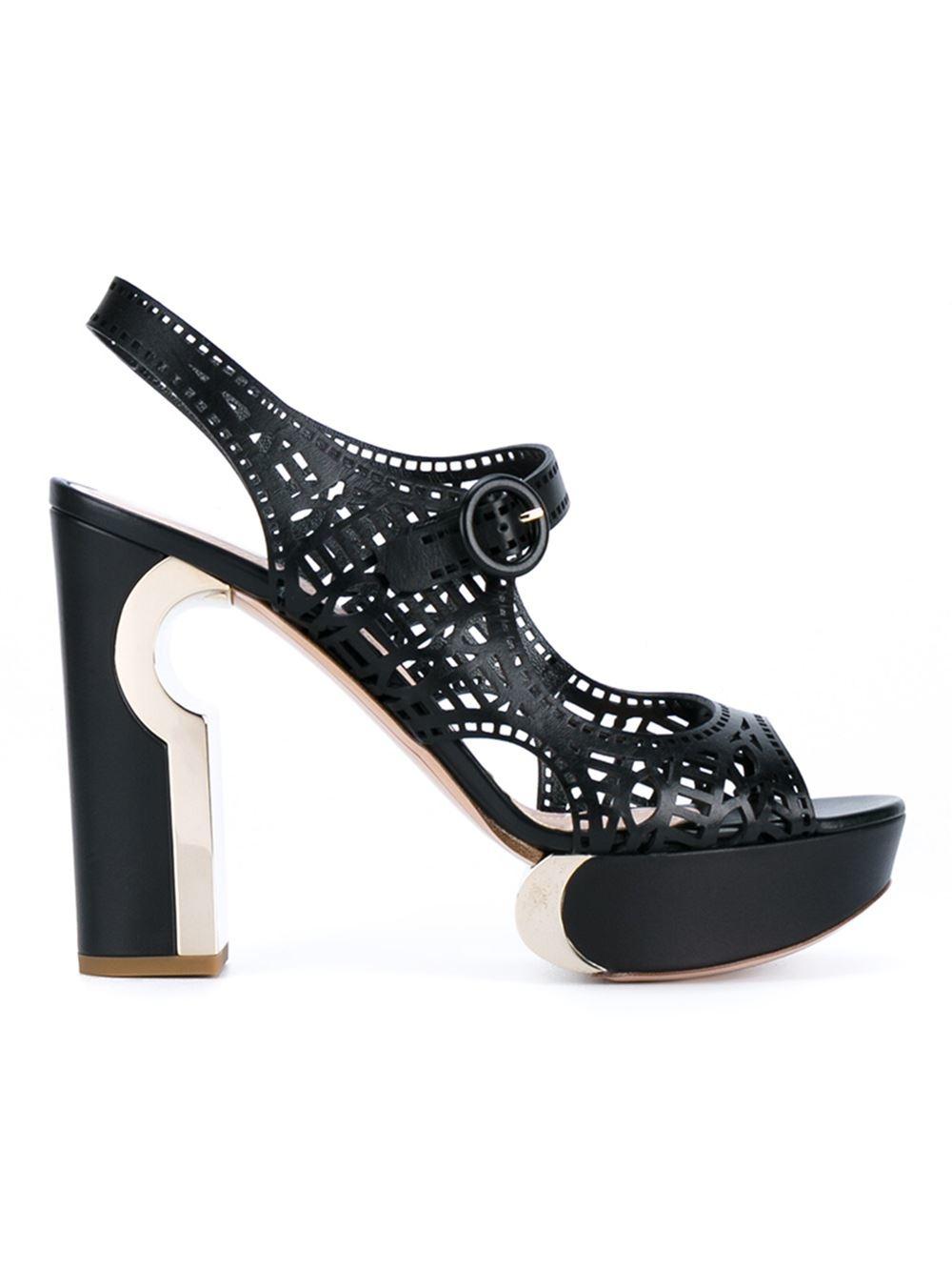 Pierre Hardy Shoes Gap