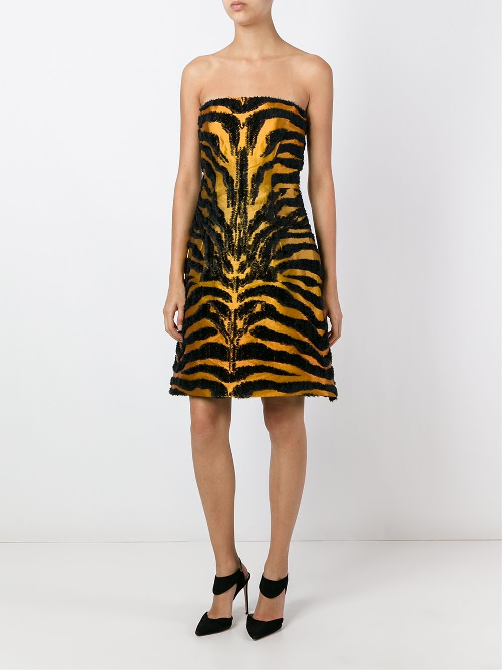 Find great deals on eBay for tiger print dress. Shop with confidence.