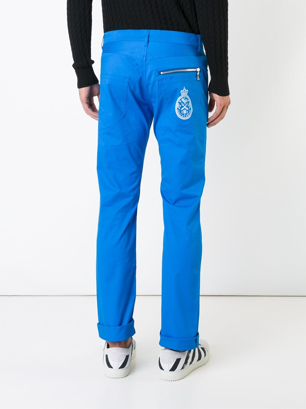 Guild Prime Denim Slim-fit Jeans in Blue for Men