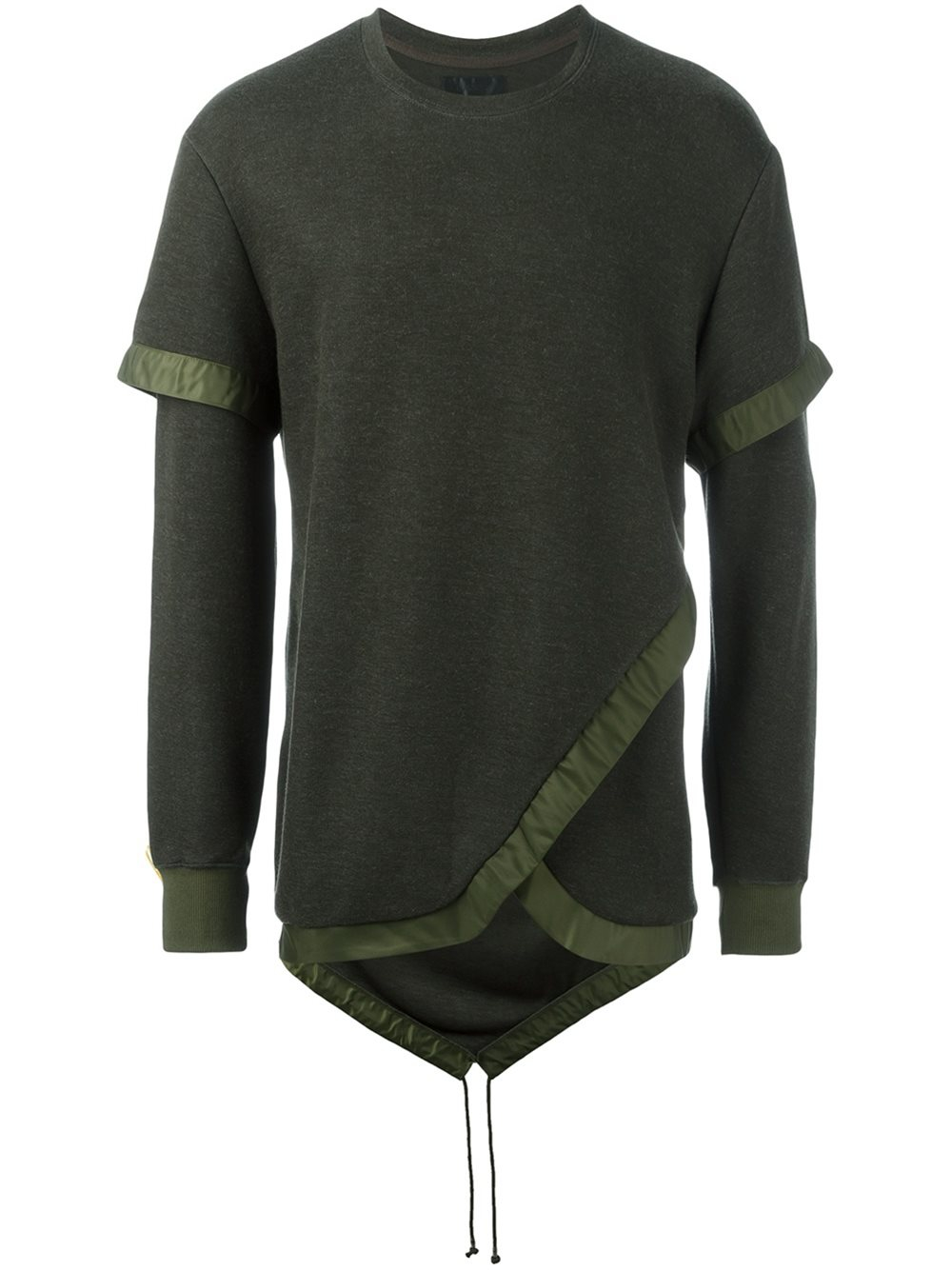 Ermenegildo Zegna Cotton Sweater 54