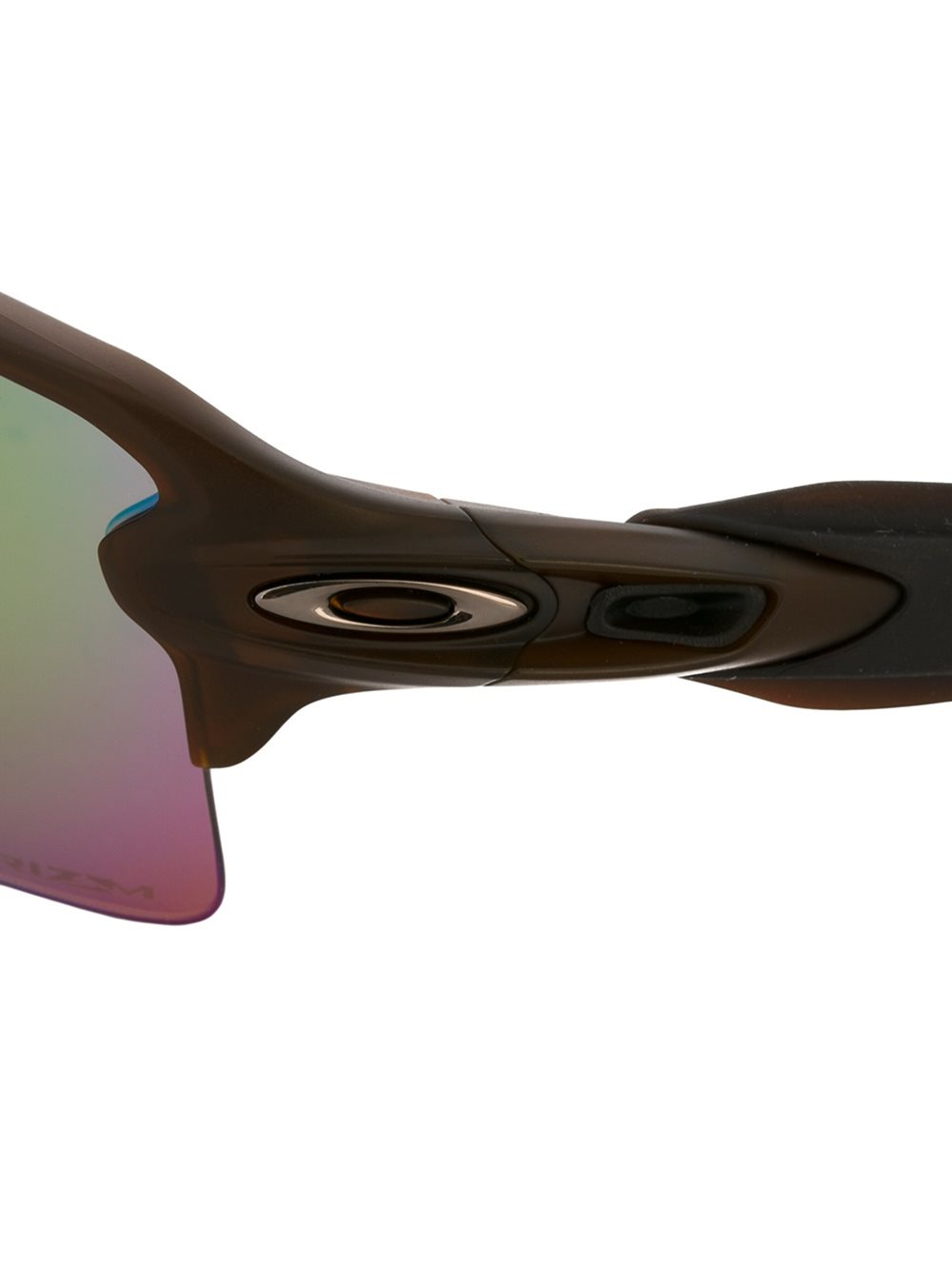 Oakley 'flak 2.0 Xl Prizm' Sunglasses in Brown