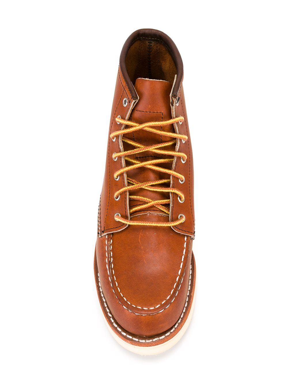 Red Wing Shoes Brighton