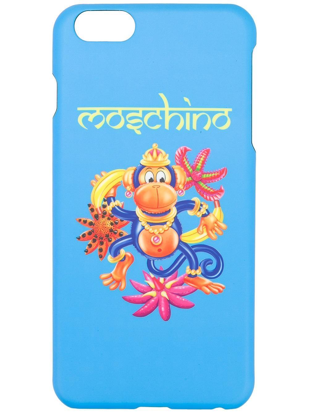 Moschino Phone Case Iphone S Plus