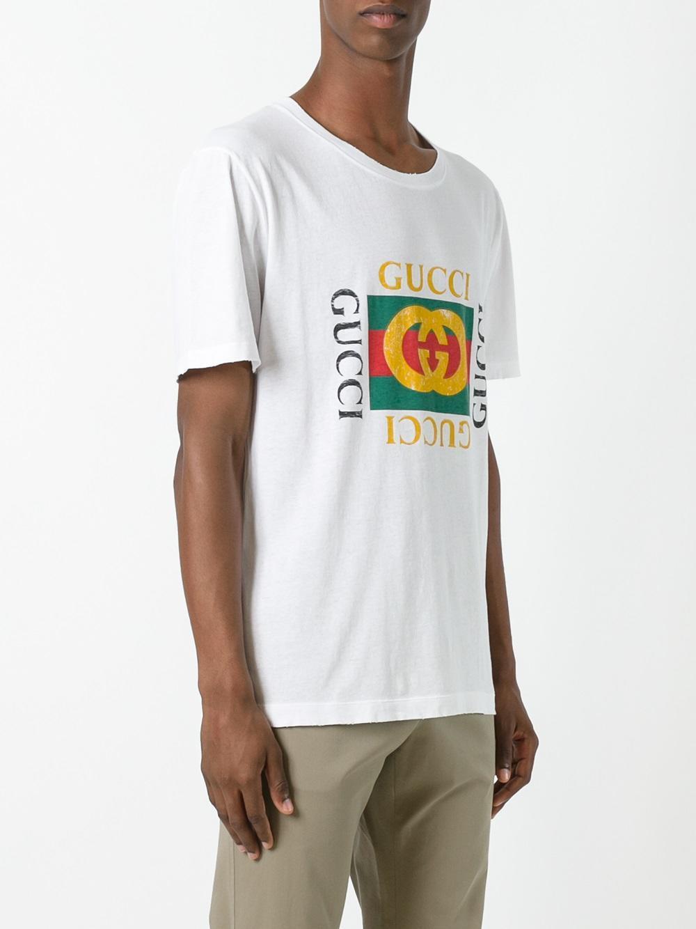 24cdd553 White Gucci Shirt Replica | The Art of Mike Mignola