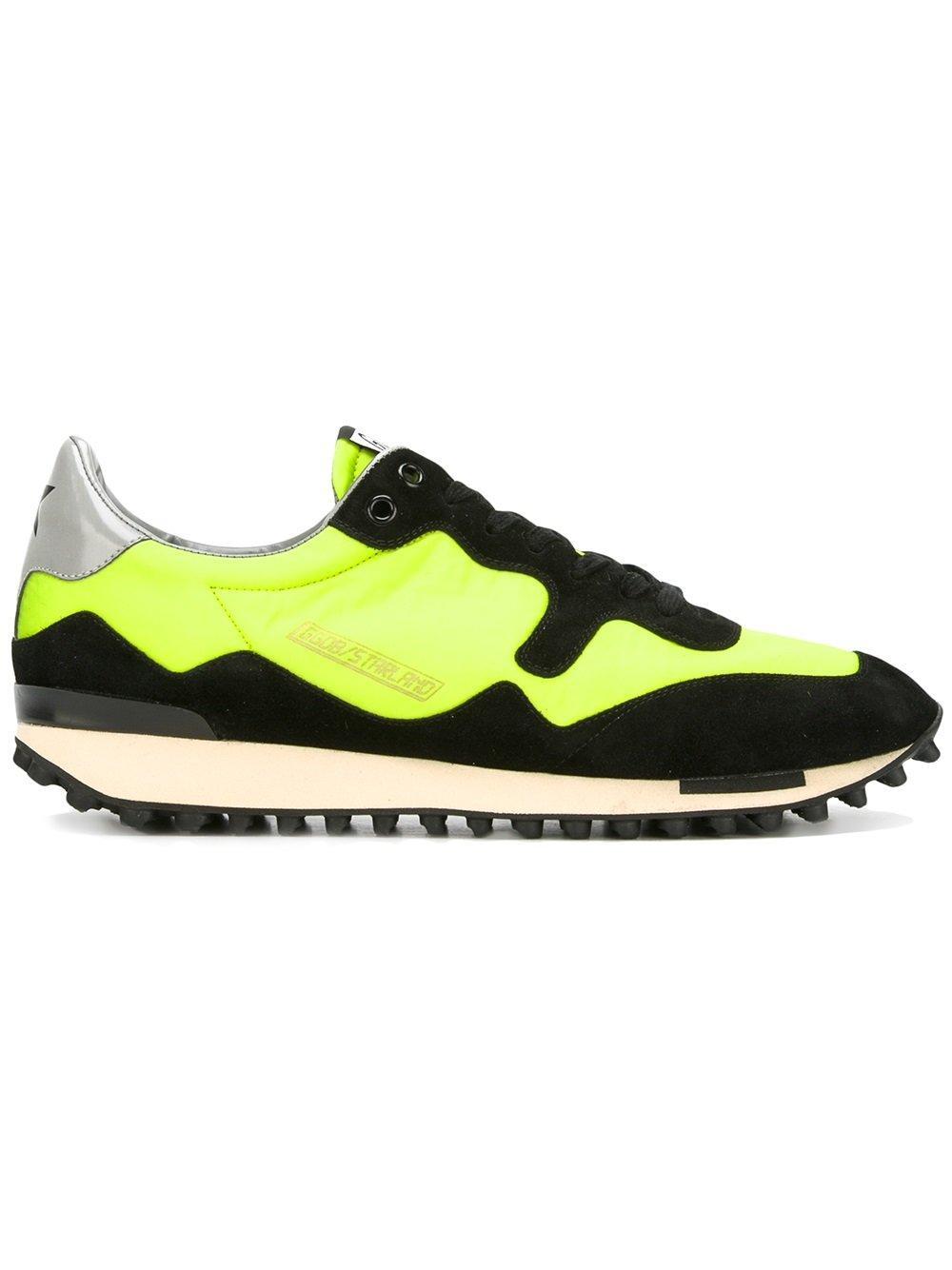 Golden goose deluxe brand Starland Sneakers in Black for ...
