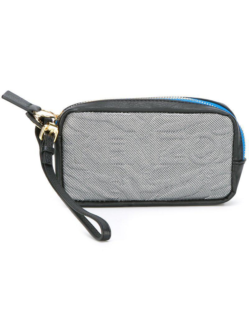 kenzo coin purse