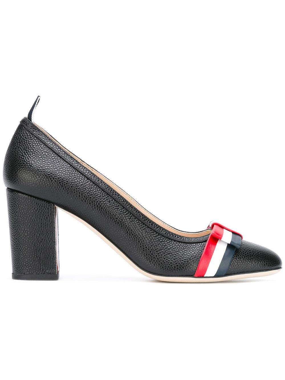 Thom Browne Striped Shoes