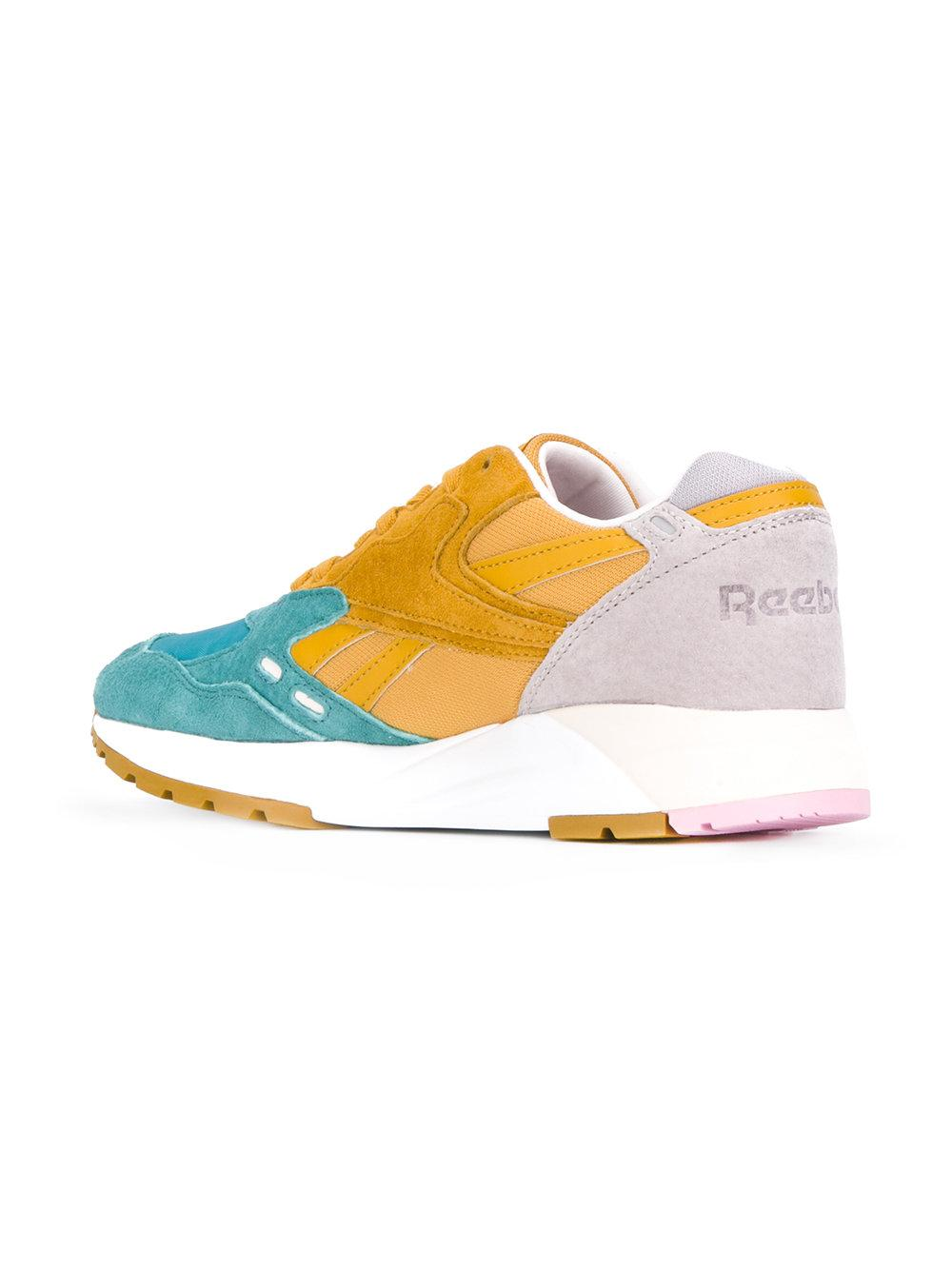 Reebok Cotton Bolton X Face Sneakers