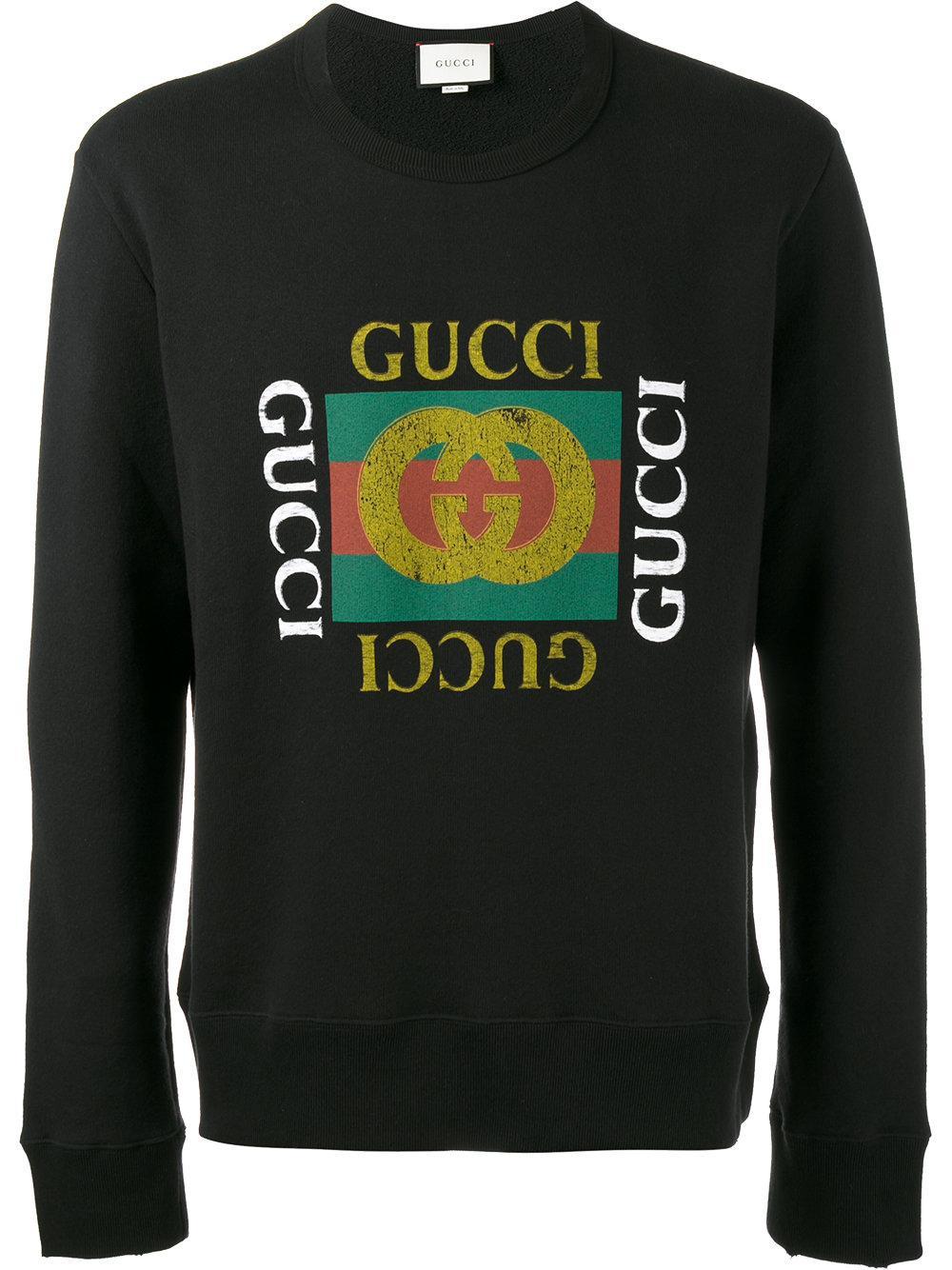 Fake Gucci Pullover