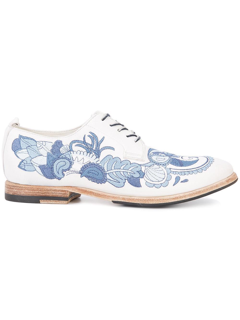 Sartori Gold Mens Shoes