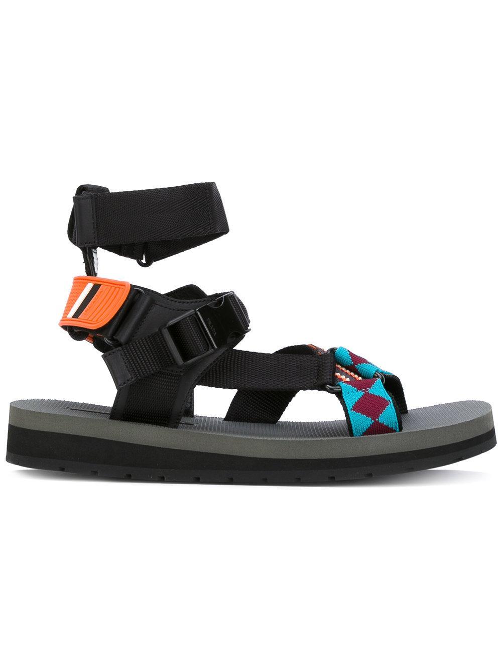 Prada Polyester Sandals hkSgKKCwX
