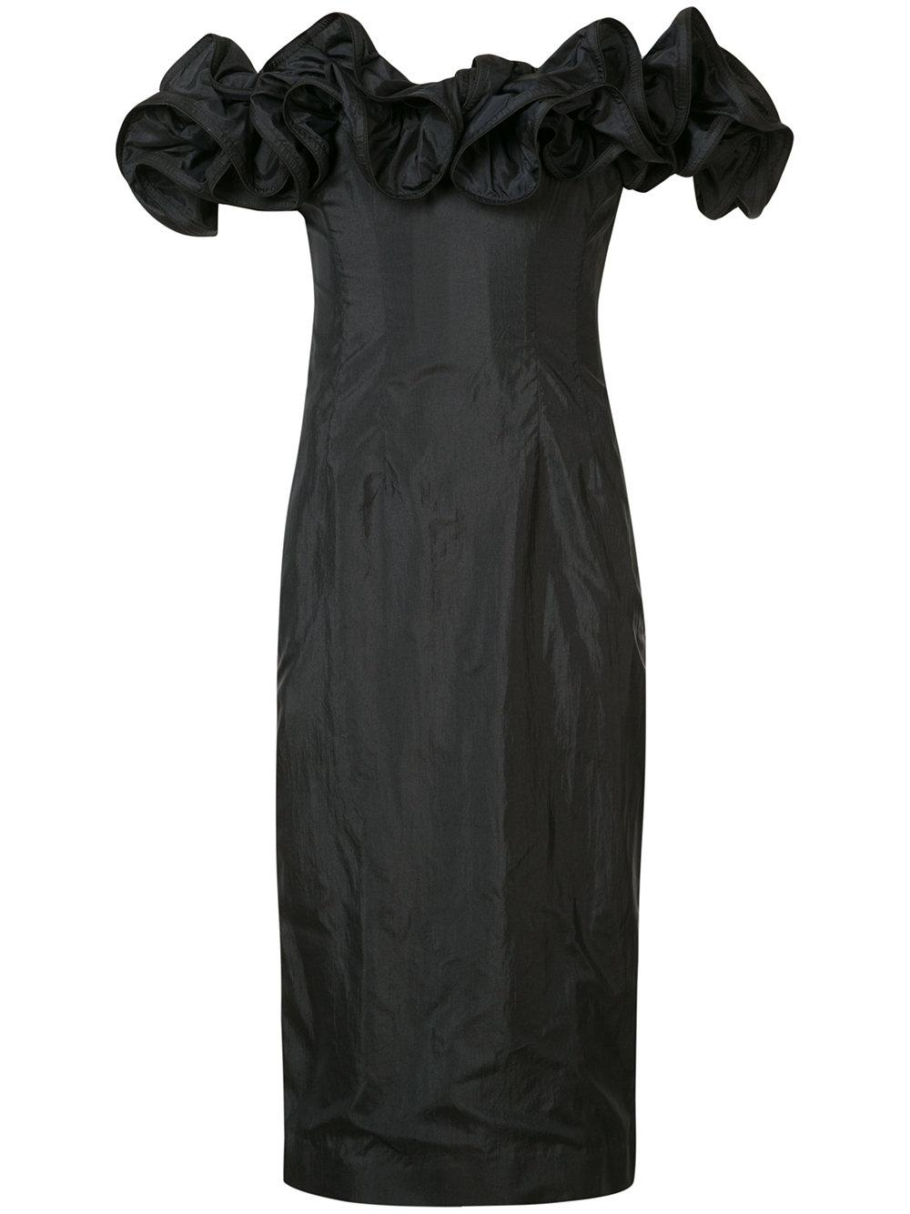 Black Lyst Collection In Desiree Brock Dress SpjGVLUMqz