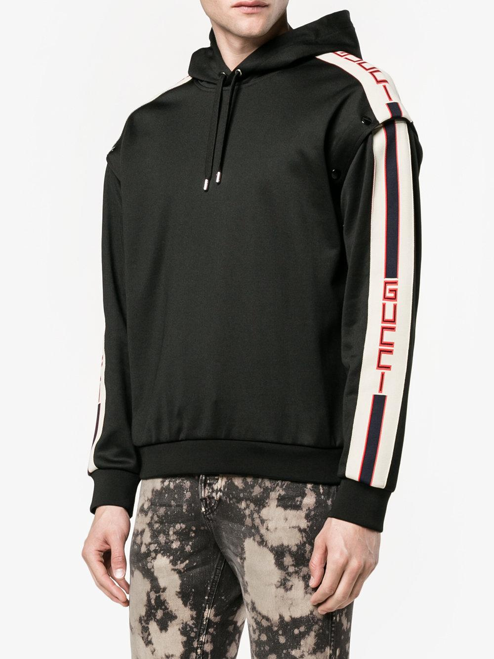 Gucci hoodies for men