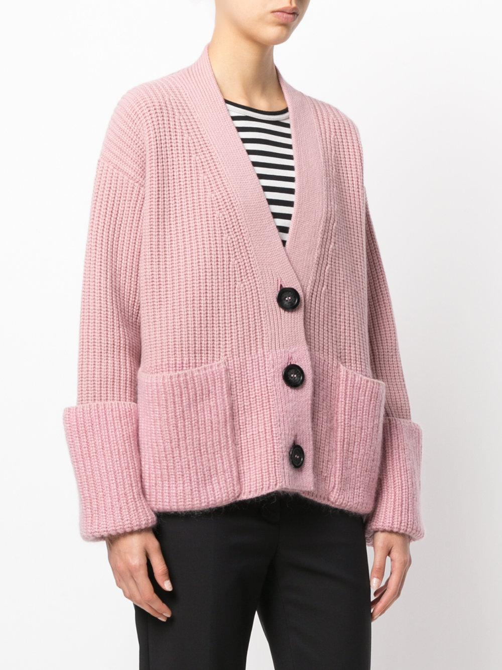 Moncler Cᄄᄁrdigans rosa