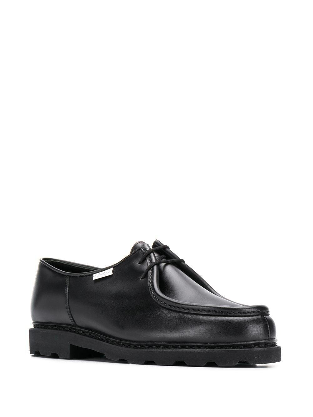 Zapatos Michael Etudes Studio de color Negro