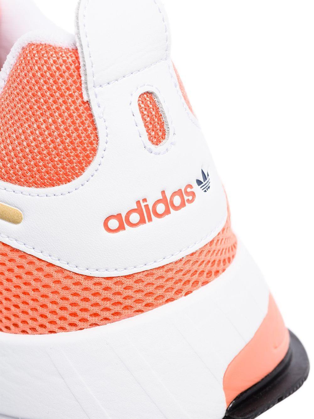 adidas Synthetisch Eqt Gazelle Sneakers in het Rood voor heren