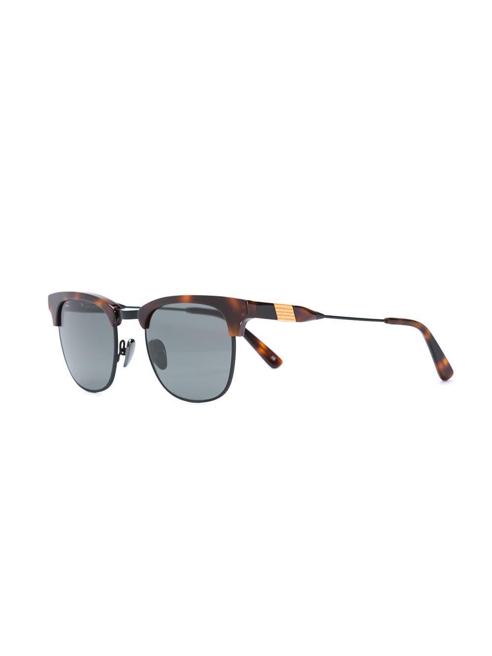 1a017e3baa2 Westward Leaning - Brown Vanguard 25 Sunglasses - Lyst. View fullscreen