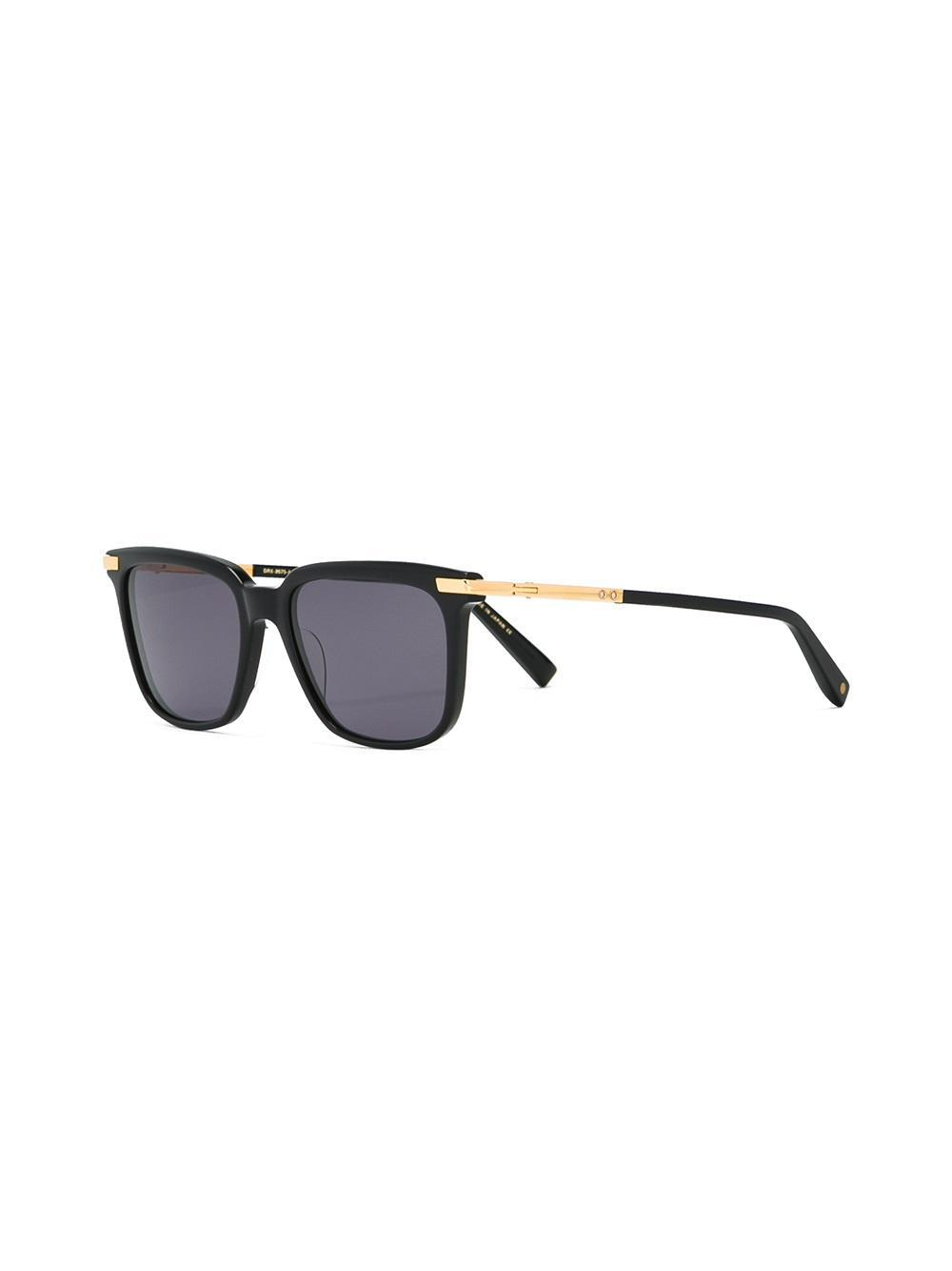 Dita Eyewear 'cooper' Sunglasses in Black for Men