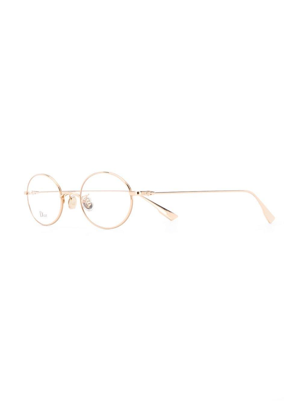 20a8bf16d63 Dior Stellaire 07 Glasses in Metallic - Save 1% - Lyst