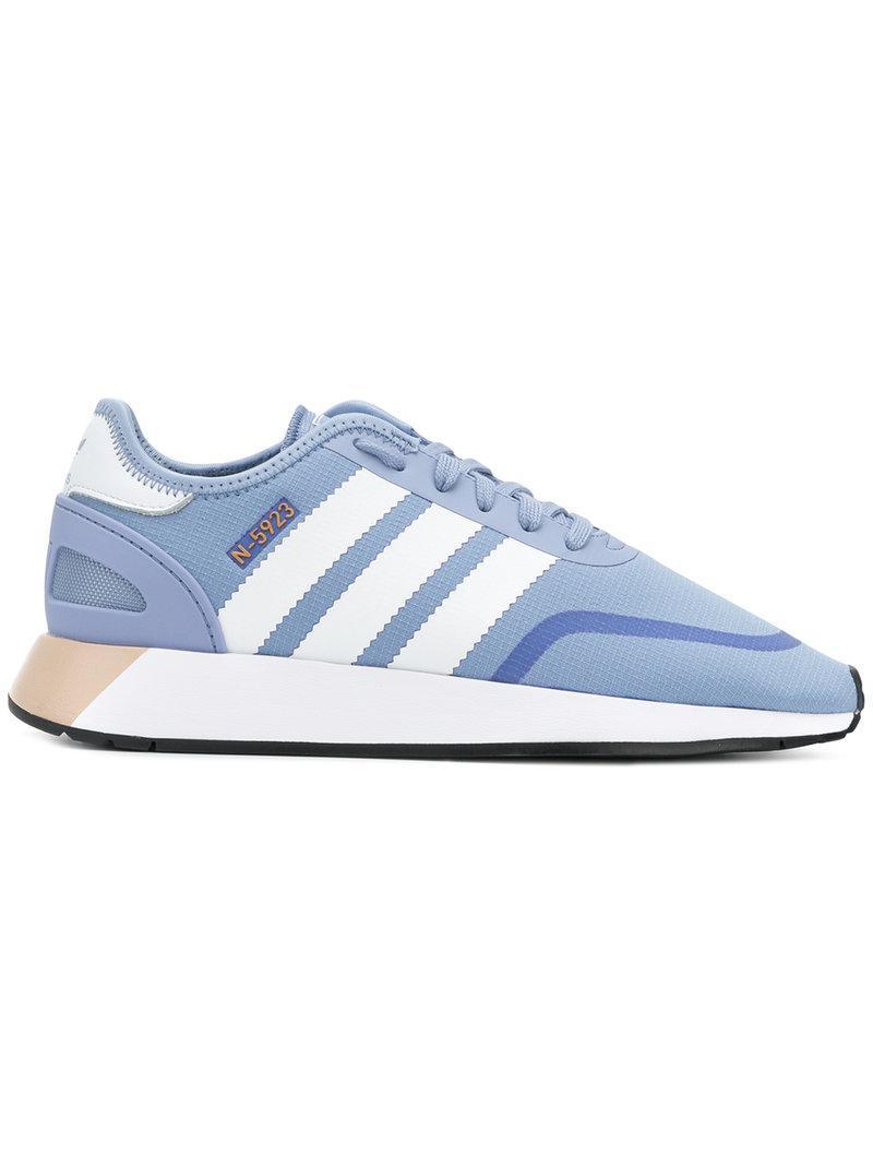 Lyst adidas Originals n 5923 zapatillas en azul