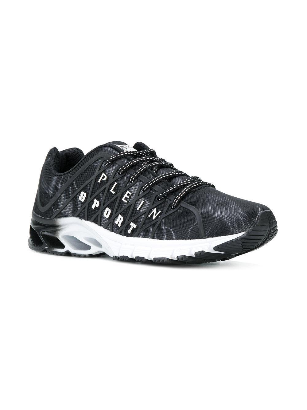 Philipp Plein Hackett Runner sneakers