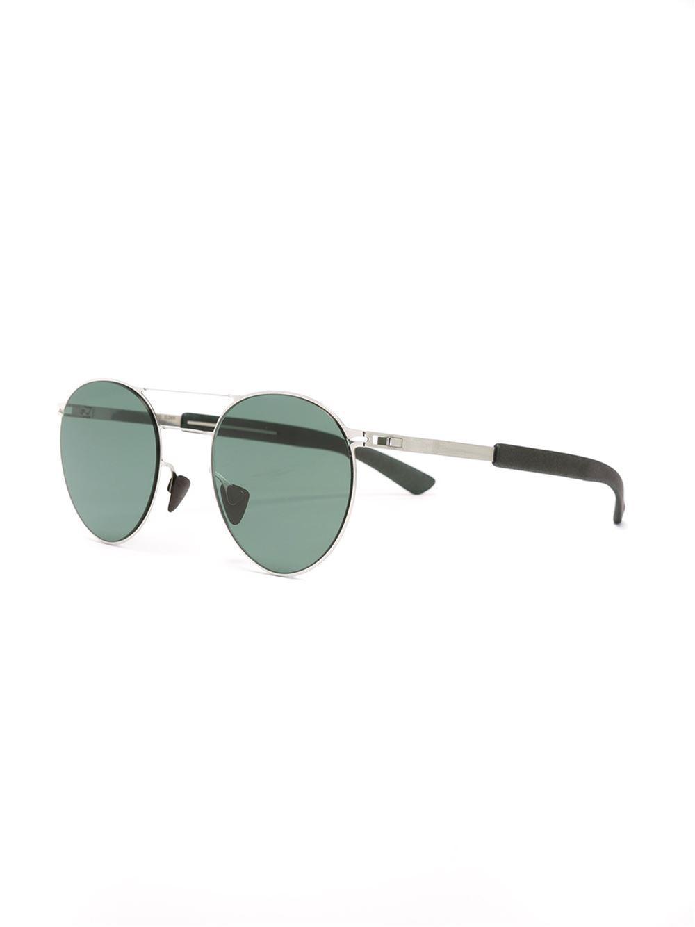 Mykita 'elder' Sunglasses in Grey (Grey)