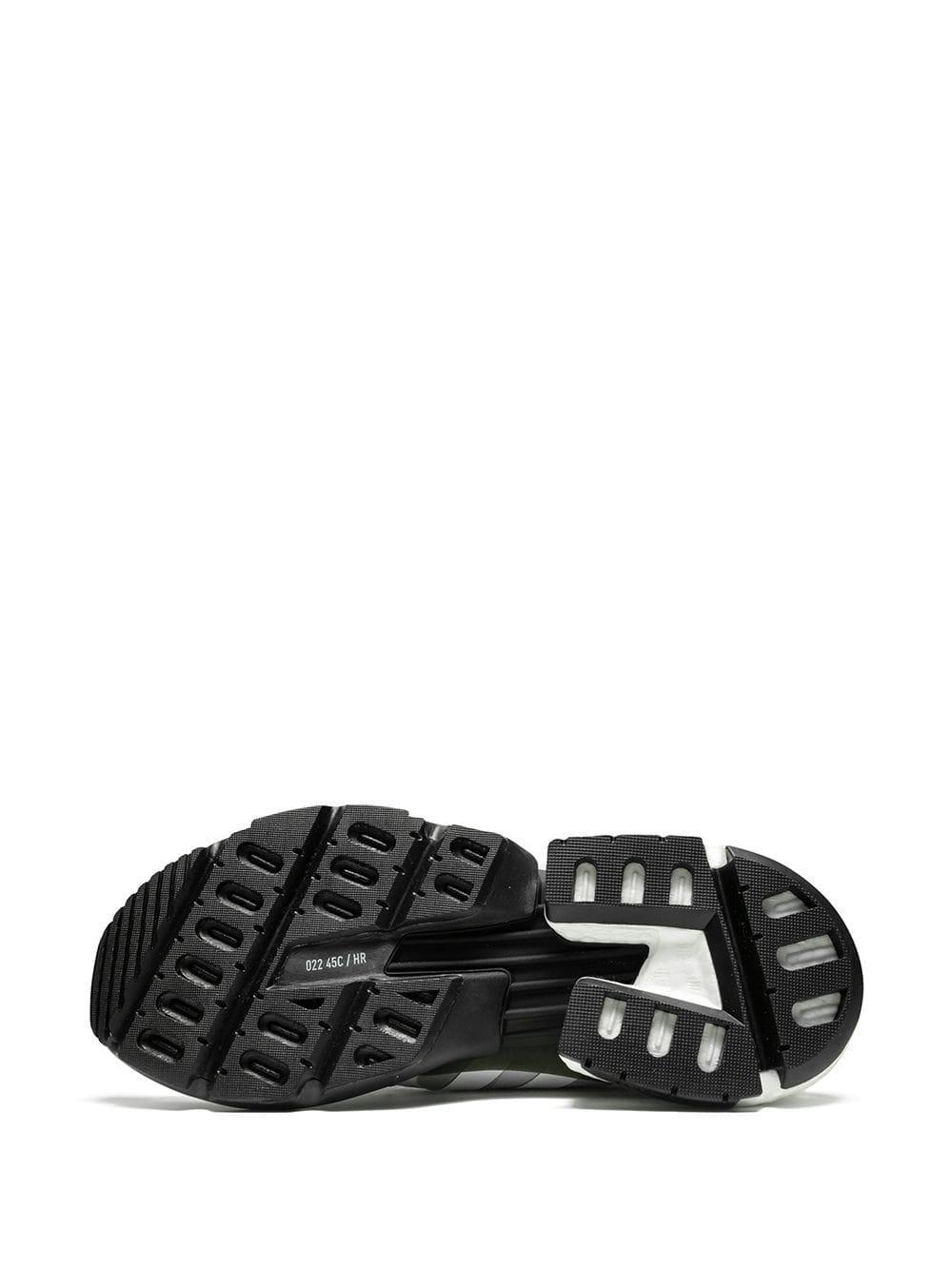 Zapatillas NBHD Bape Pod S3.1 adidas de Tejido sintético de color Negro