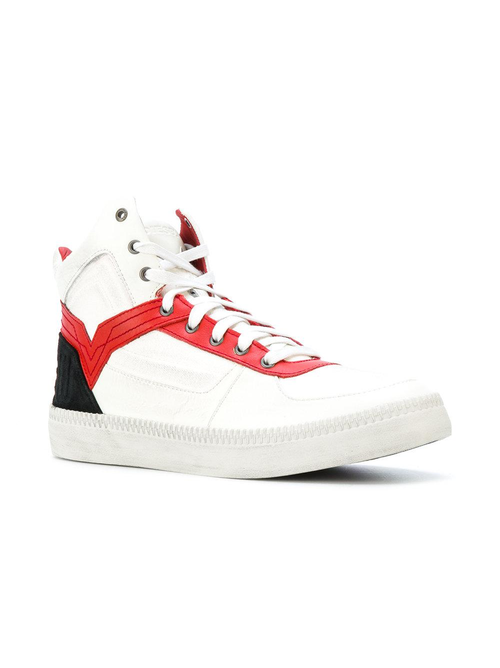 Street Fighter 5 Ryu Sneakers