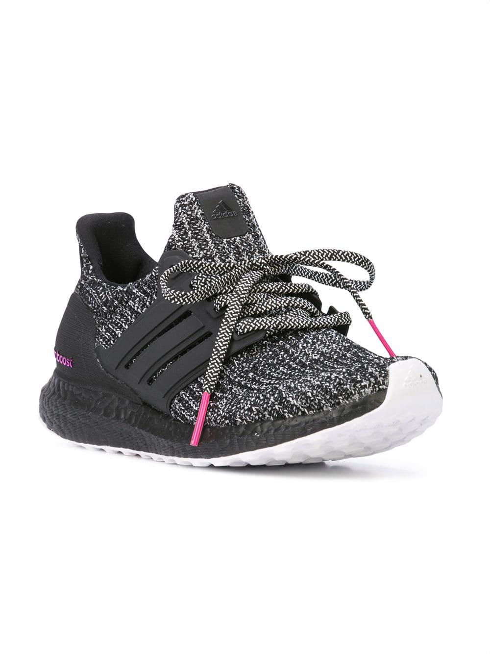 Lyst - adidas Ultraboost 4.0  breast Cancer Awareness  Sneakers in Black  for Men 1c7adf499