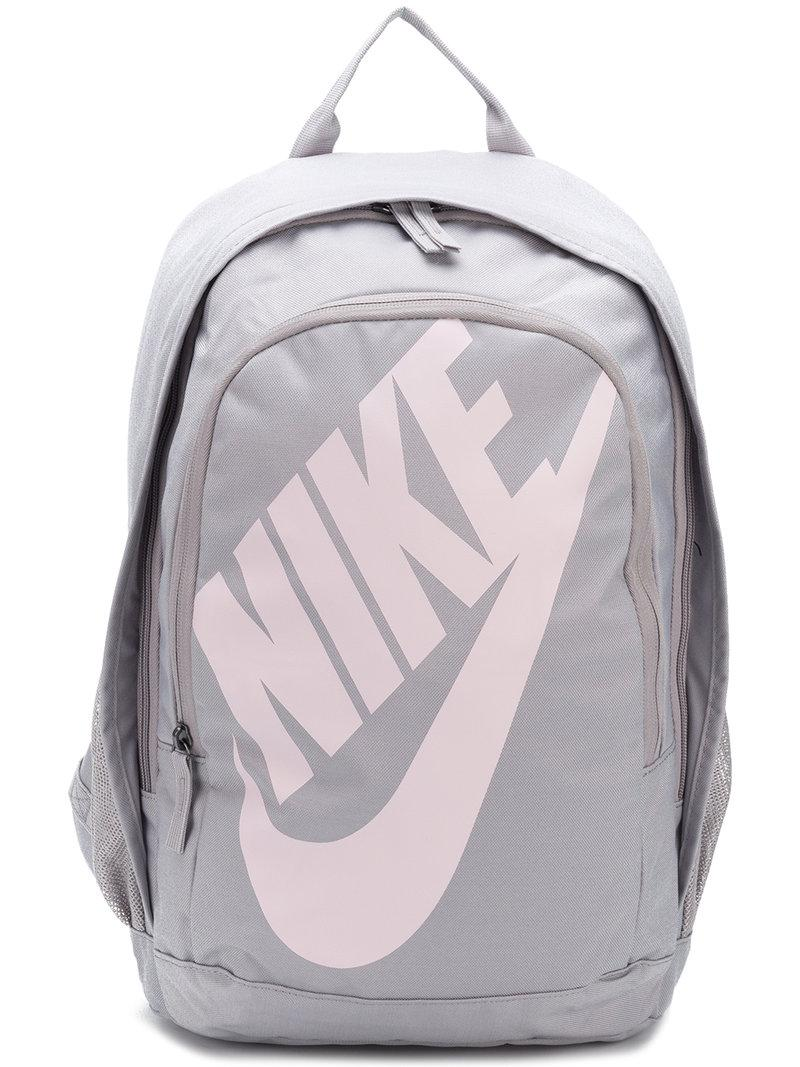 excepto por Inhibir Marty Fielding  Nike Hayward Futura Backpack in Grey (Gray) for Men - Lyst