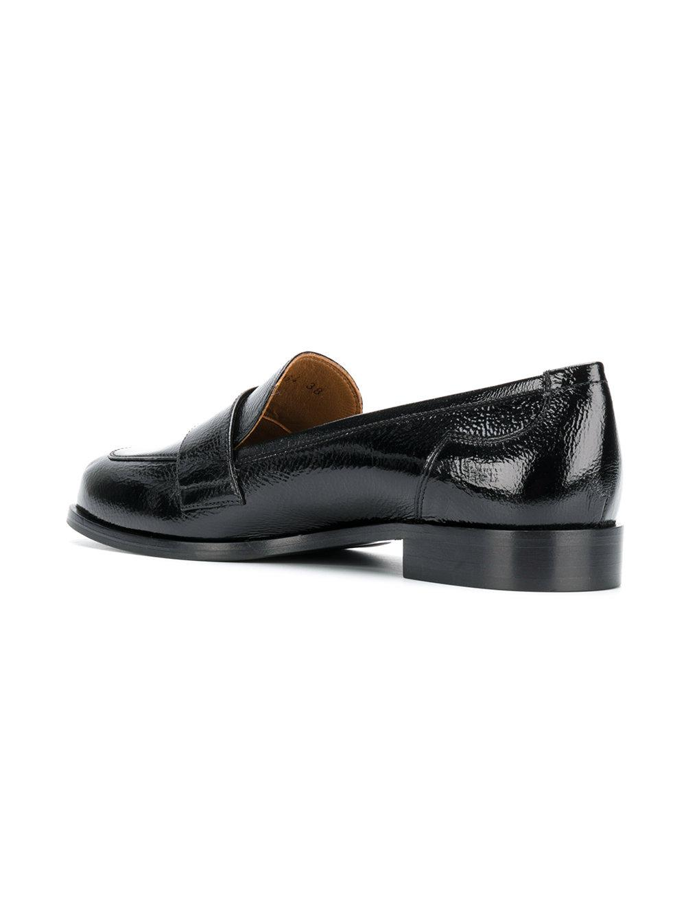 Outlet Store Locations Shopping Online Armani Buckled loafers Sale Latest Collections Outlet Comfortable Online OgsQxSu