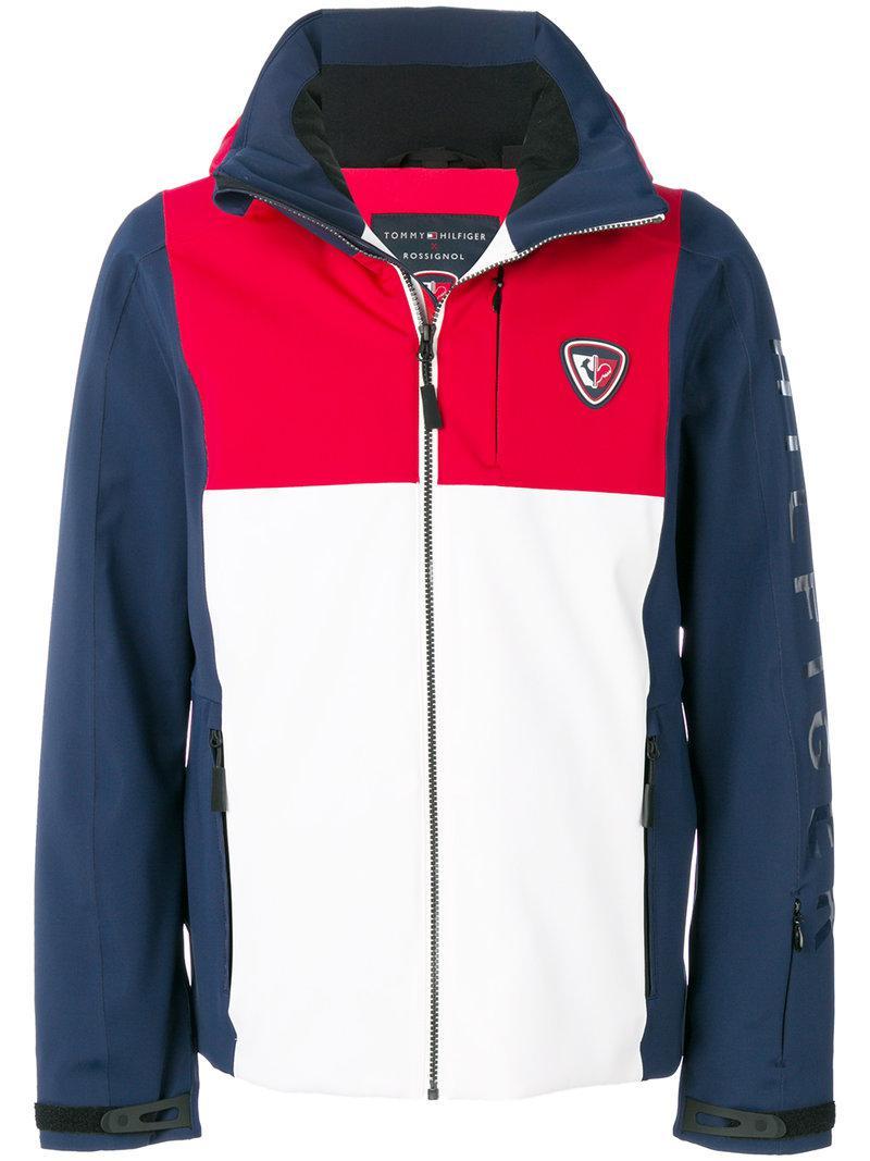 49e16ce98 Lyst - Rossignol Rock Ski Jacket in Blue for Men
