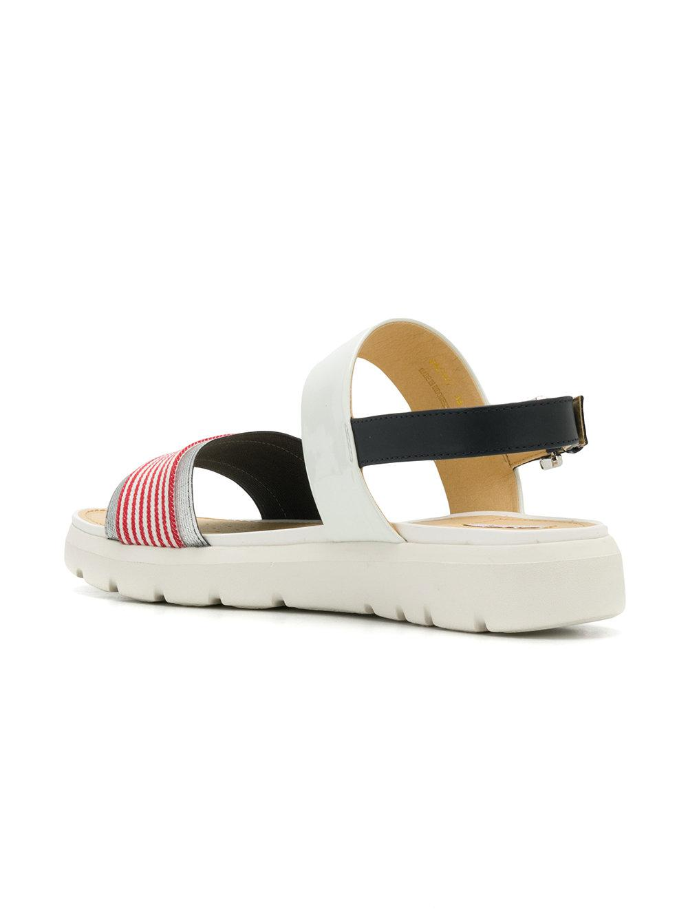 Amalitha sandals - Multicolour Geox Outlet Perfect P9Ykyvpo