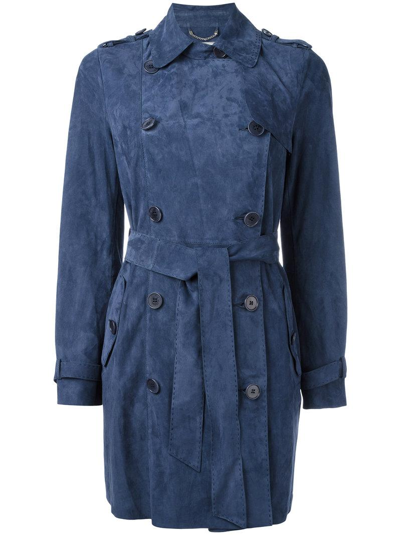Best prices on Navy blue trench coat in Women's Jackets & Coats online. Visit Bizrate to find the best deals on top brands. Read reviews on Clothing & Accessories merchants and buy with confidence.