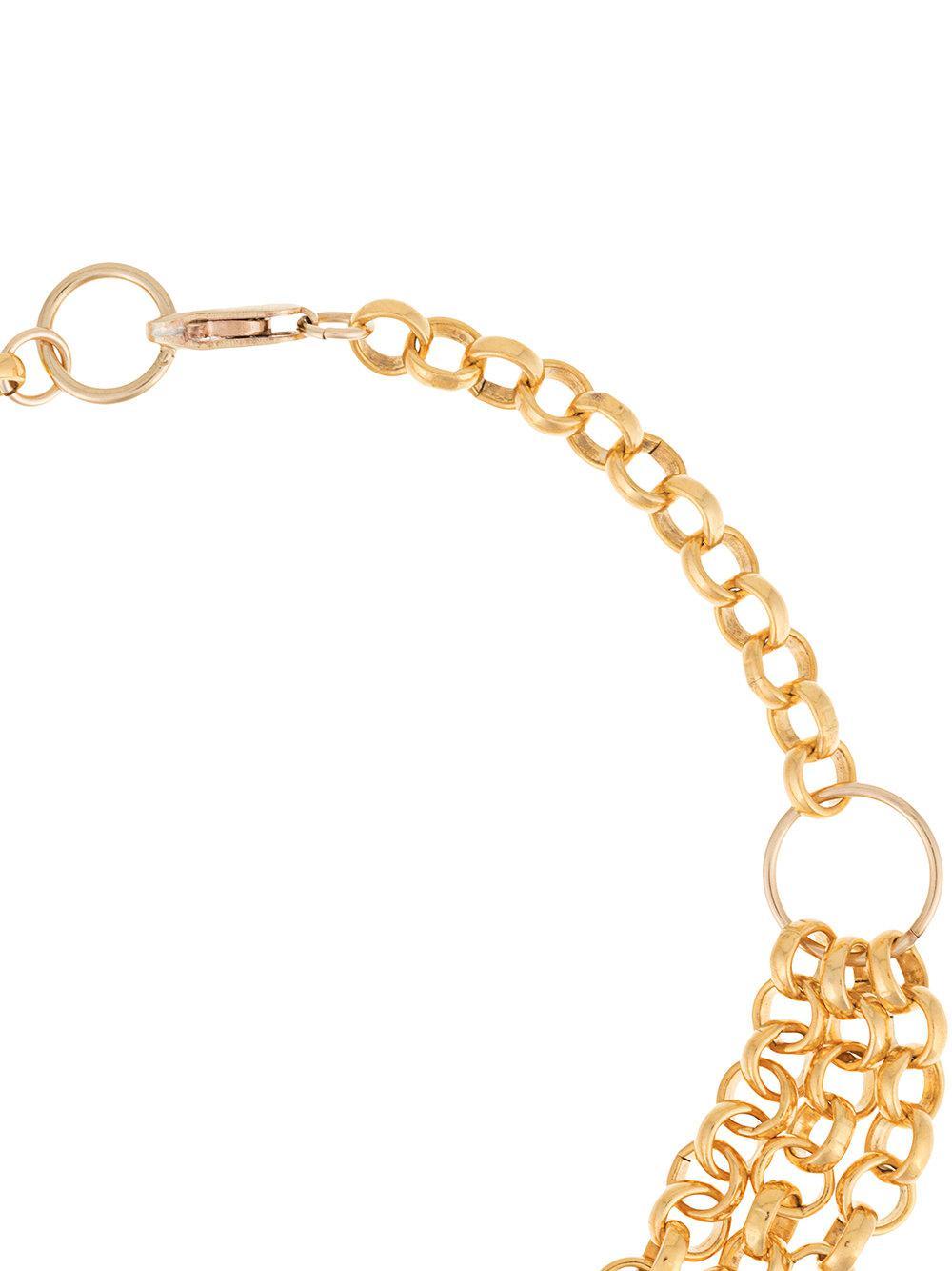 PetiteGrand three chain bracelet - Metallic LCZkNi