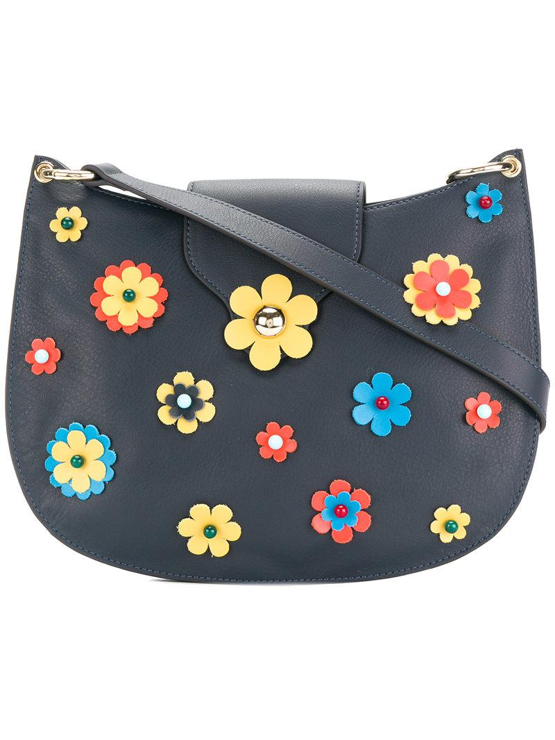 Tila March Mila floral bag Original Online Genuine FiJ3PRR