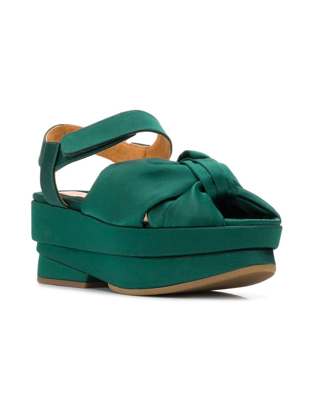 Draga Lyst In Mihara Sandals Chie Green EPw7PYq