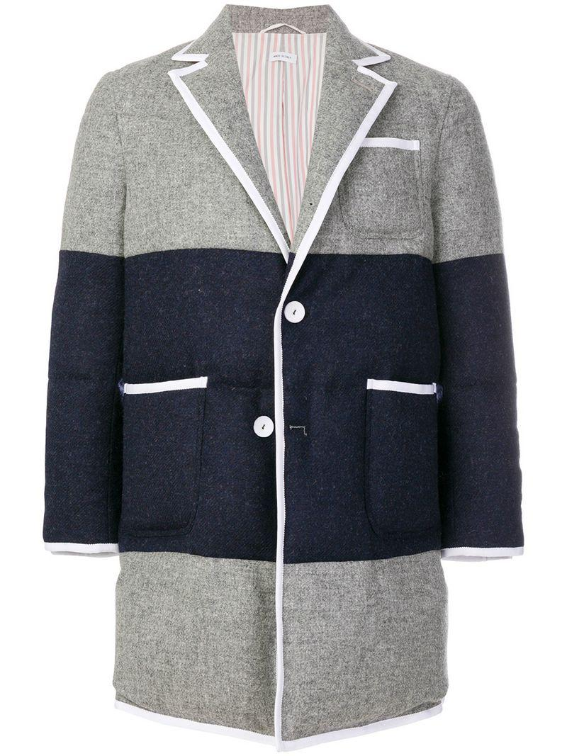 3c1a97ff81 thom-browne-grey-Bicolor-Down-filled-Sack-Fit-Wool-Overcoat.jpeg