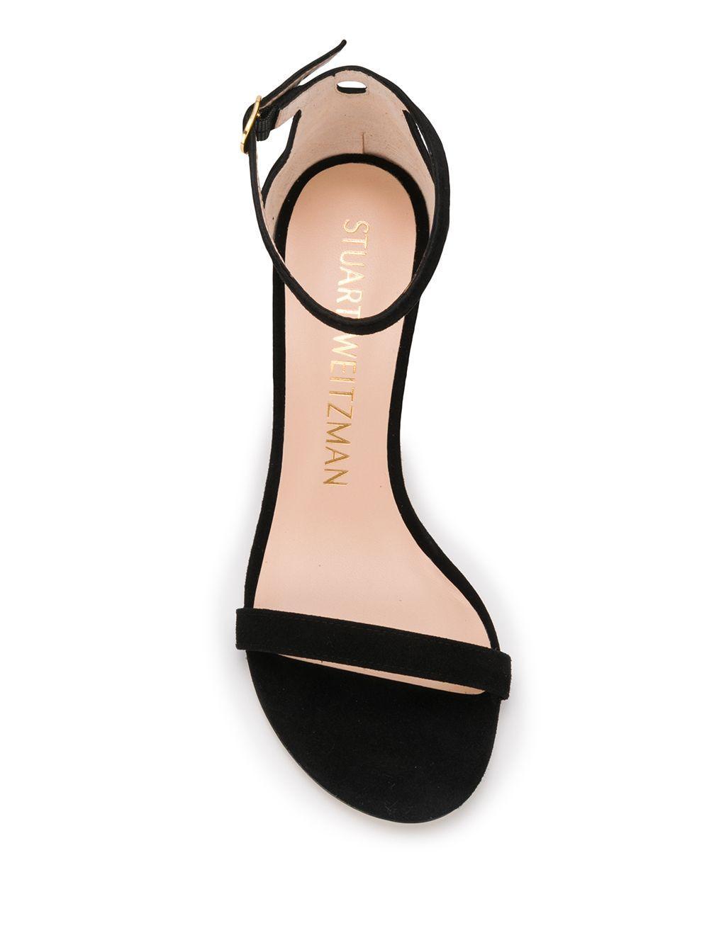 Stuart weitzman nunaked sandals for women