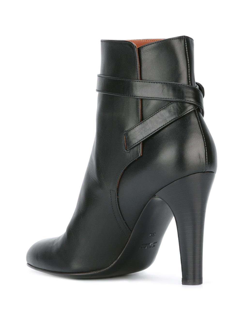 Clearance Limited Edition Outlet Hot Sale Karluz boots - Black Michel Vivien New Buy Cheap Cheapest 8xwR2ahOAH
