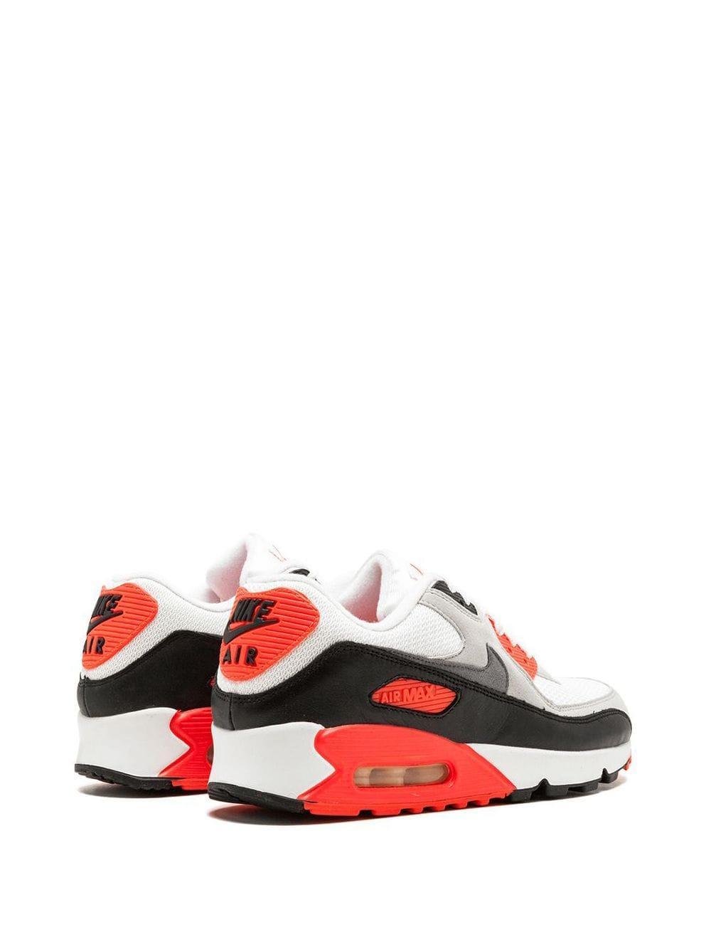 Zapatillas Air Max 90 OG Nike de Caucho de color Blanco para hombre