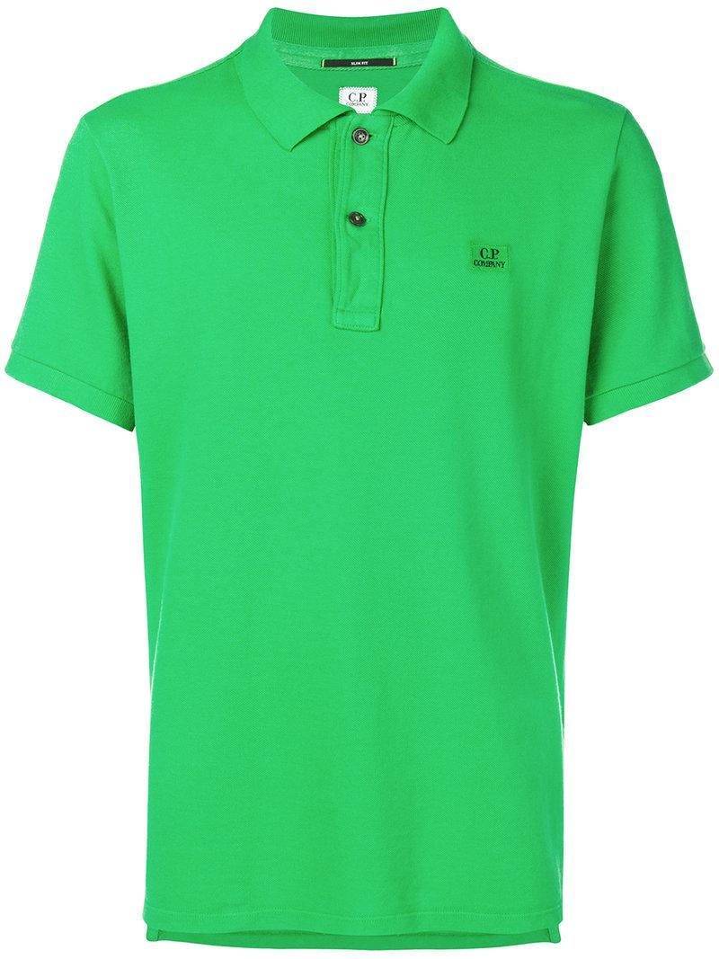 Company Logo Printed Polo Shirts