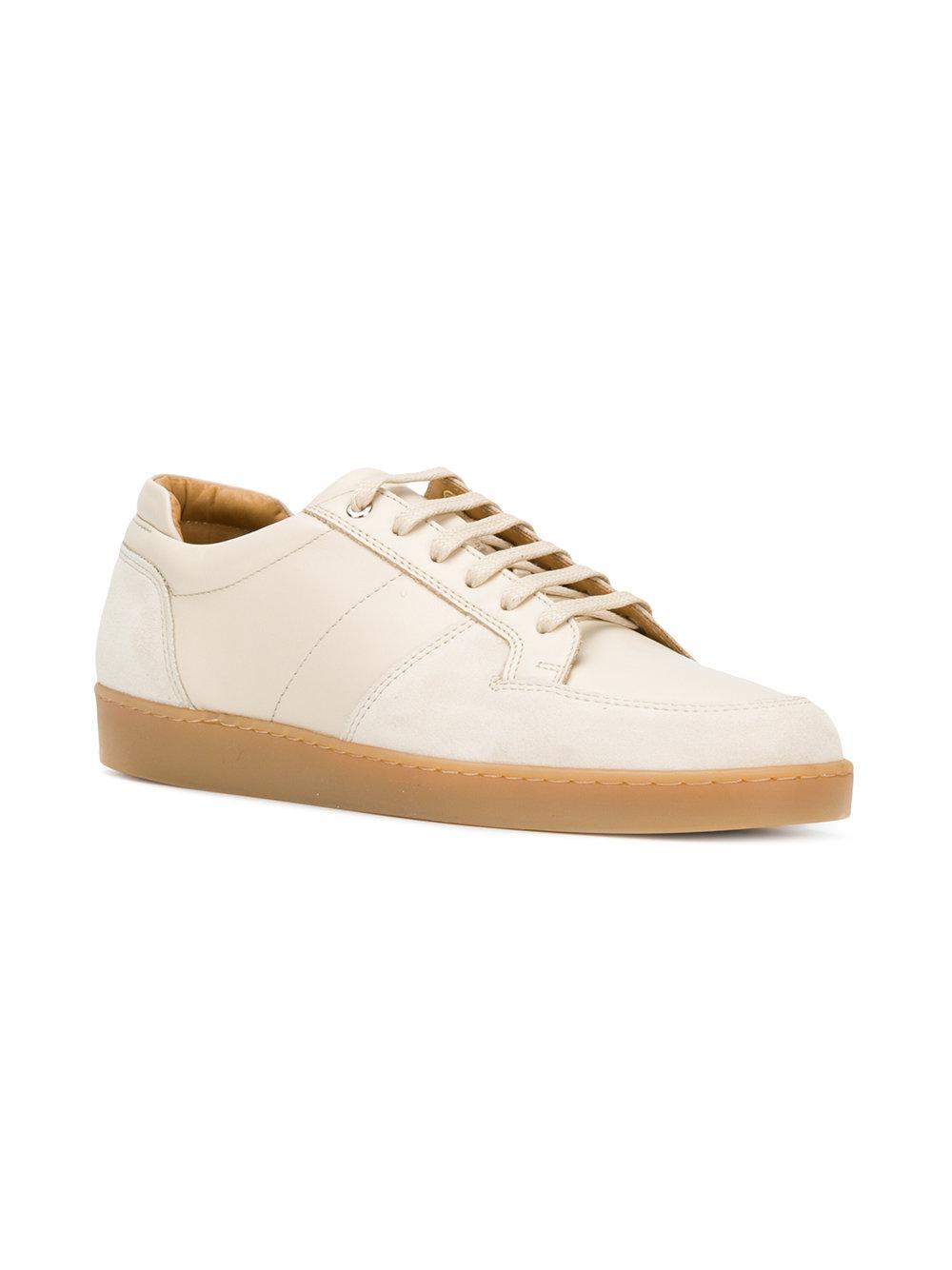 Lydd Sneakers - Nude & Neutrals Les Essentiels jrKvWJFURP