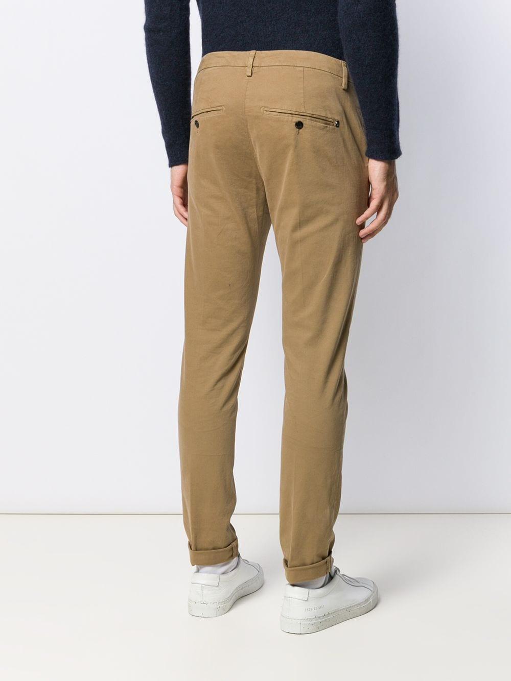 Pantalon slim Gaubert Dondup pour homme