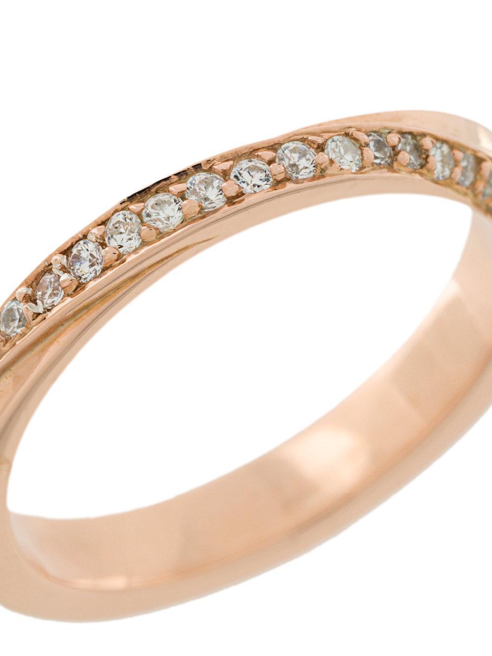 Que Sera ring - Metallic Maha Lozi SLwH2QBYyN