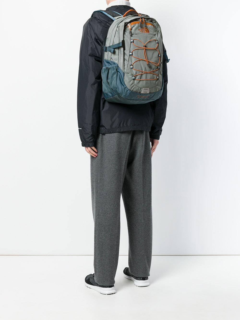 The North Face Borealis Backpack in Blue for Men