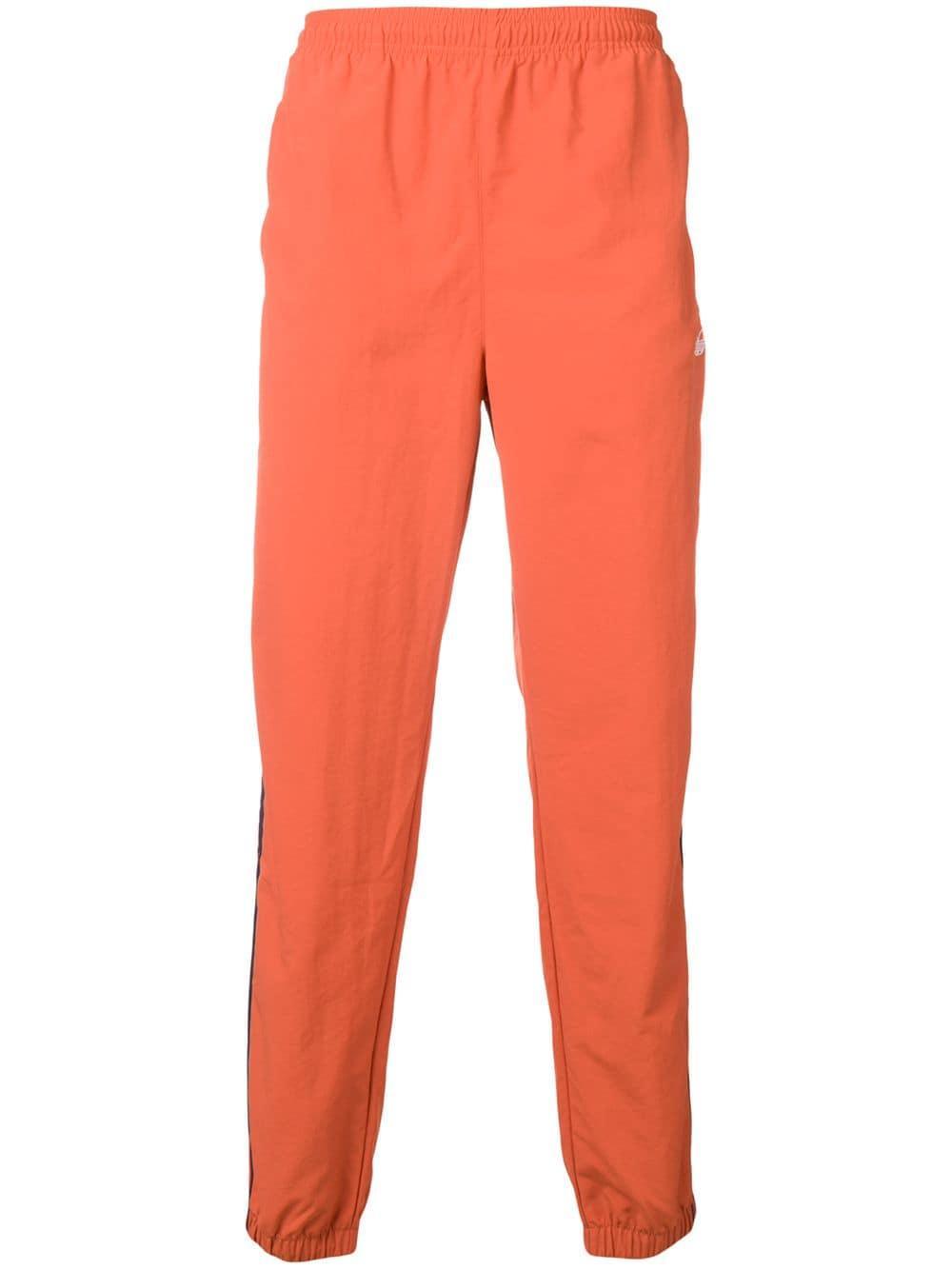 Pantalones Hombre Color Chándal Adidas Básicos De Orange 0OymN8wPvn